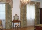 Использование текстиля в интерьере спальни
