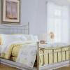 Как организовать интерьер спальни в английском стиле