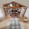 Создаем стильный интерьер спальни