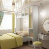 Особенности дизайна спальни в панельном доме