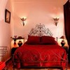 Как оформить спальню в марокканском стиле
