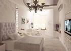 Особенности различных стилей спальни