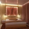 Ремонт небольшой спальни 12 кв м