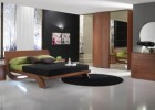 Как сделать дизайн спален в современном стиле?