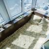 Как правильно сделать спальню на балконе