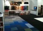 Эффективность модульной ковровой плитки