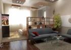 Дизайн комнаты 18 кв м спальни гостиной — фото интерьеров
