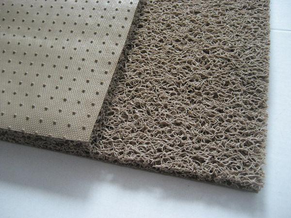 Одна из из разновидностей ковровых плит для дома