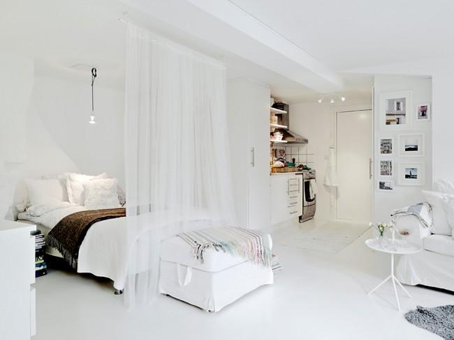 Фото интерьеров в небольших комнатах